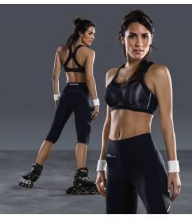Anita Momentum X-Back Sport BH  - Schwarz