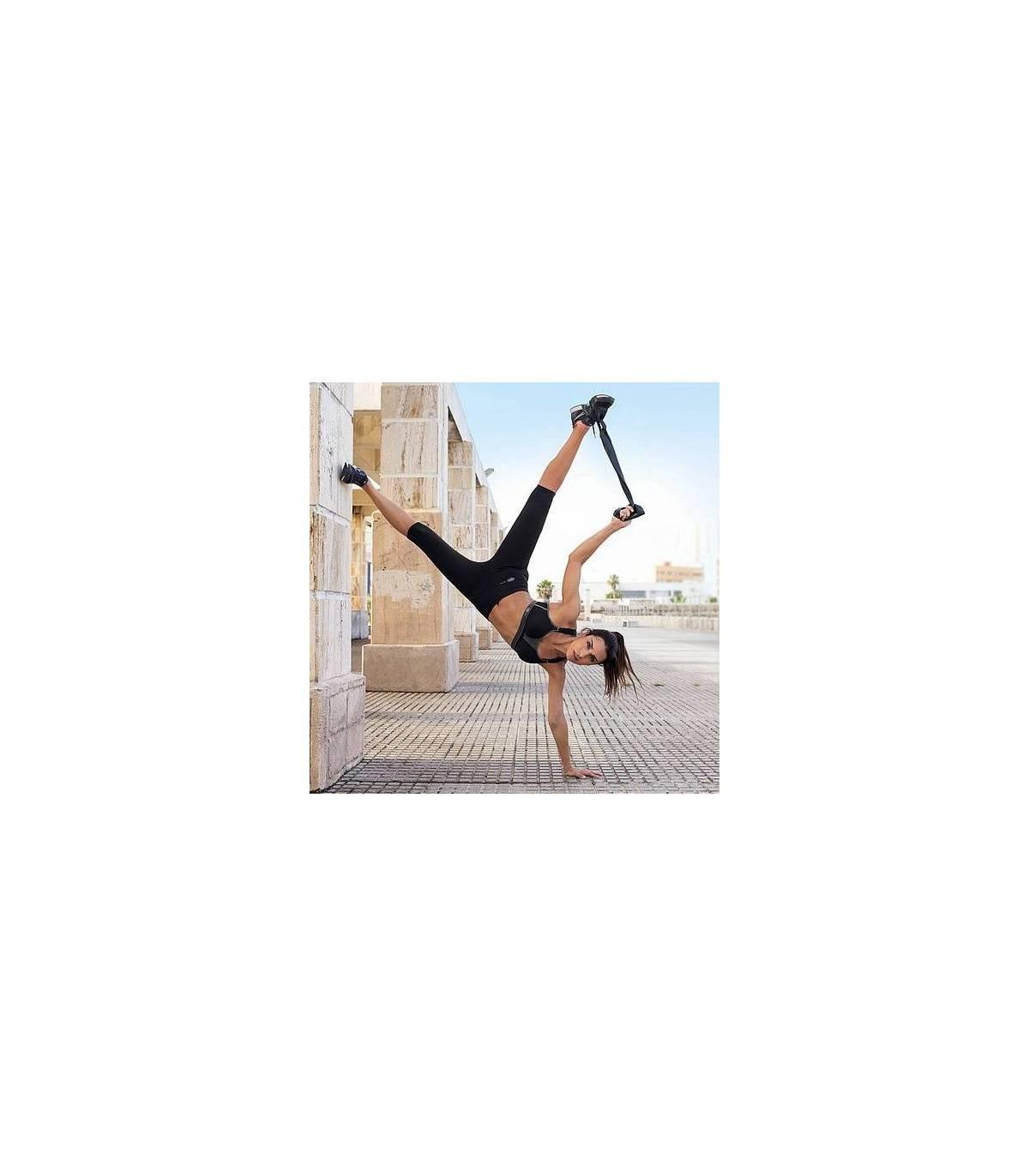 Anita Sport Tights Fitness - Schwarz