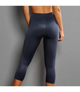 Anita Sport Tights Massage Medium - Blue Iris
