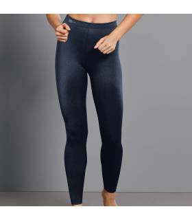 Anita Sport Tights Massage Long - Blue Iris