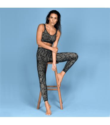 Anita Sport Tights Massage Long - Python