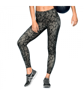 Anita Sport Tights Massage Long - Python