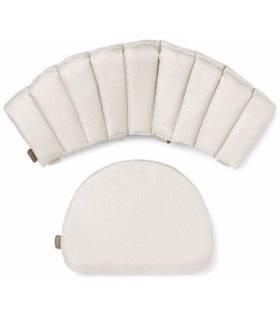 iCandy Comfort-Pack Mi-Chair Pearl (Kissen & Verkleinerer)