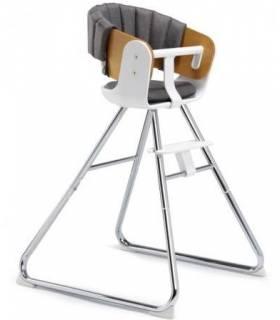 iCandy Comfort-Pack Mi-Chair Flint (Kissen & Verkleinerer)