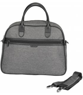 iCandy Bag/Wickeltasche Grey Twill