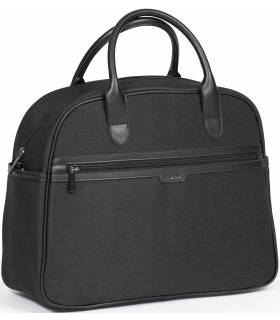 iCandy Bag/Wickeltasche Black Twill