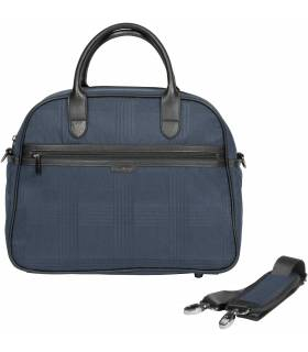 iCandy Bag/Wickeltasche Navy Check