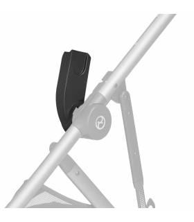 Cybex Eezy S Twist +2 - Babyschalenadapter