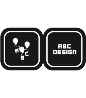 ABC-Design Regenschutz für Salsa/Samba/Viper/Condor/Tereno