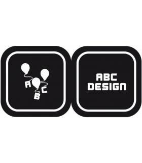 """ABC-Design Regenschutz für die Babyschale """"Tulip"""""""
