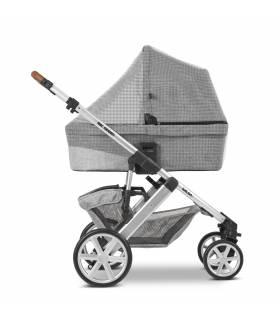 ABC-Design Moskitonetz Universal (für Kinderwagen)