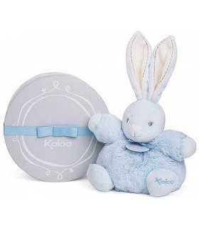 Kaloo Perle Hase Blau 18cm