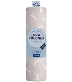 Zöllner Jerseydecke gefüttert 70x100 - Twiggy