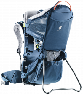 Deuter Kid Comfort Active - Midnight