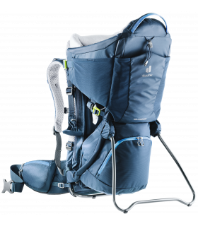 Deuter Kid Comfort - Midnight