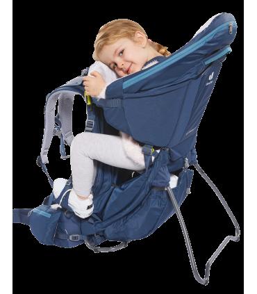 Deuter Kid Comfort PRO - Midnight