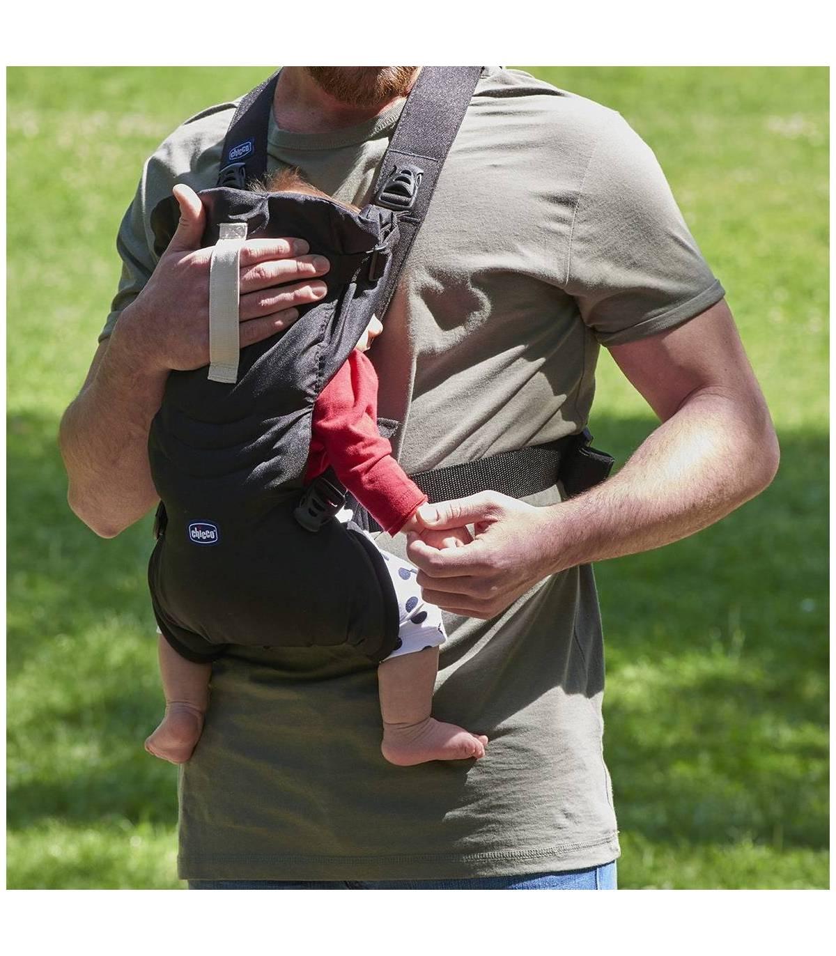 Chicco Babytrage Easyfit - Dark Beige