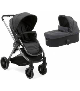 Chicco Best Friend Pro - Pirate Black