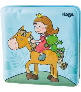 Haba Badebuch - Prinzessin