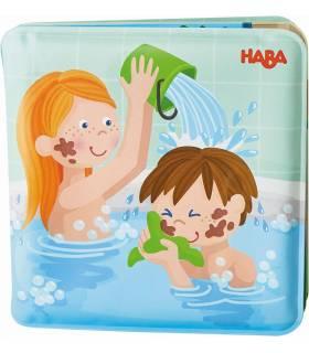 Haba Badebuch - Paul & Pia