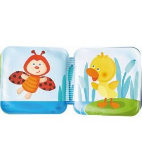 Haba Mini Badebuch - Albert die Ente