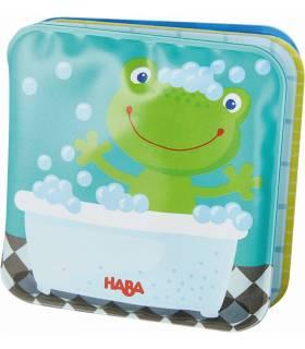 Haba Mini Badebuch - Fritz der Frosch