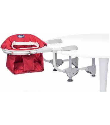 Chicco Tischsitz 360° - Scarlet (Hook on Chair)