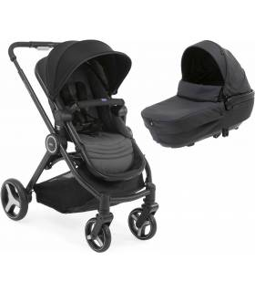 Chicco Best Friend Plus - Pirate Black