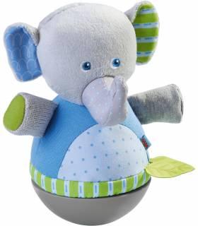 Haba Stehauffigur - Elefant