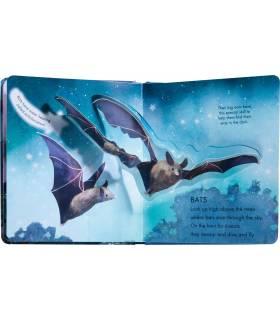 Haba Buch - Tiere in der Nacht