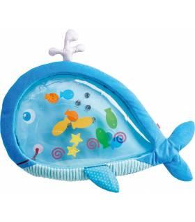 Haba Wasser-Spielmatte - Grosser Wal