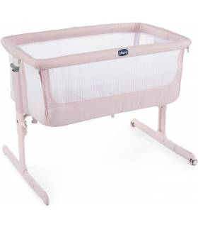 Chicco Next2me Air - Paradise Pink