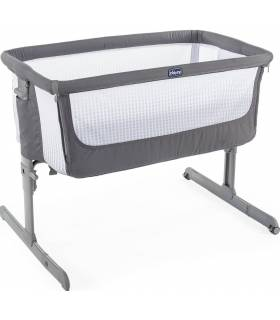 Chicco Next2me Air - Dark Grey
