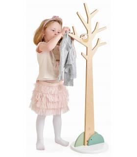 Tender Leaf Toys Kleiderständer - Wald