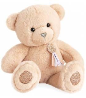 Doudou Glücksbringer Bär - Beige