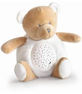 Doudou Nachtlicht - Bär