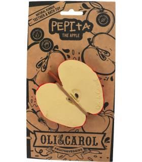Oli & Carol Pepita der Apfel