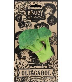 Oli & Carol Brucy der Brokkoli