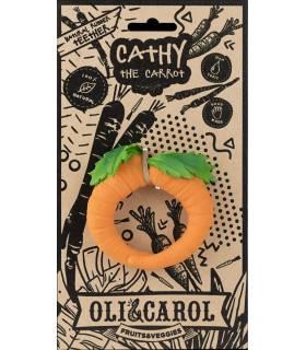 Oli & Carol Cathy die Karotte