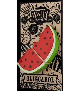 Oli & Carol Wally die Wassermelone