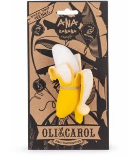Oli & Carol Ana die Banane