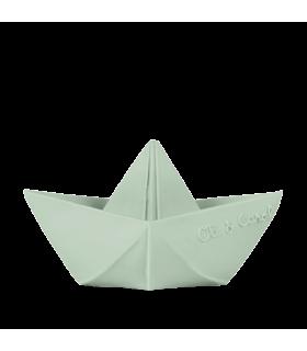 Oli & Carol Origami - Mint