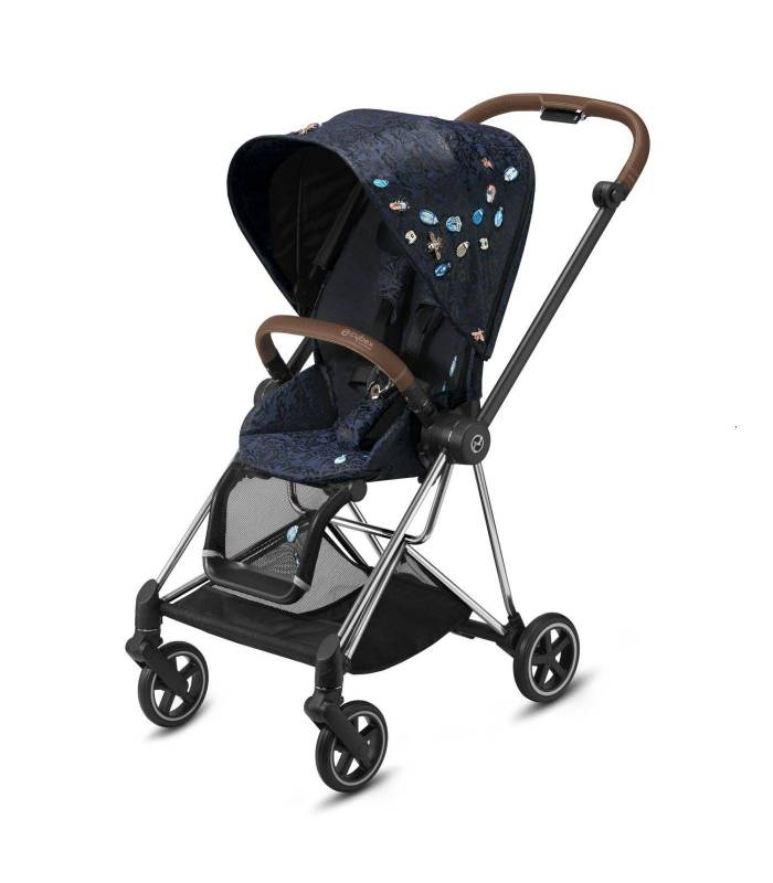 Cybex Mios - Jewels of Nature