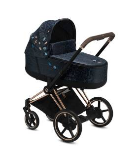 Cybex e-Priam Elektro-Kinderwagen - Jewels of Nature