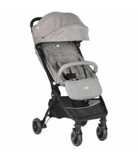 "Joie Pact Buggy ""Gray Flannel"""