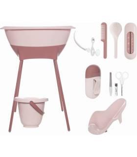LUMA Bade und Pflegeset Blossom Pink