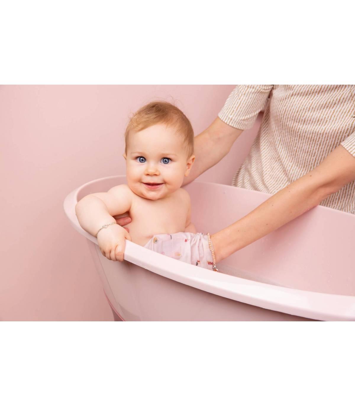 LUMA Babybadewanne Blossom Pink