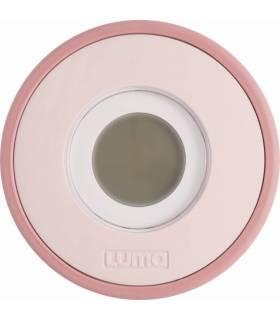 LUMA Digitaler Badethermometer Blossom Pink