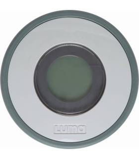 LUMA Digitaler Badethermometer Sage Green