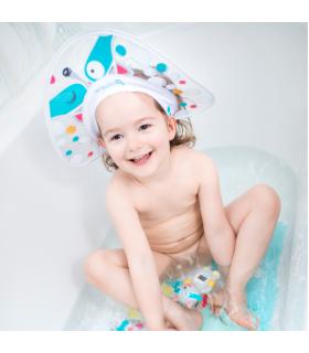 Badabulle Shampooaugenschutz - Waschbär